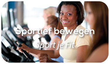 Vitaler en gezonder met 2 keer 20 minuten sport