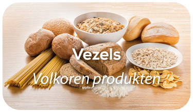 Vezels, de preventiedokter van onze voeding